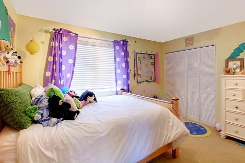 צבעים לחדרי ילדים