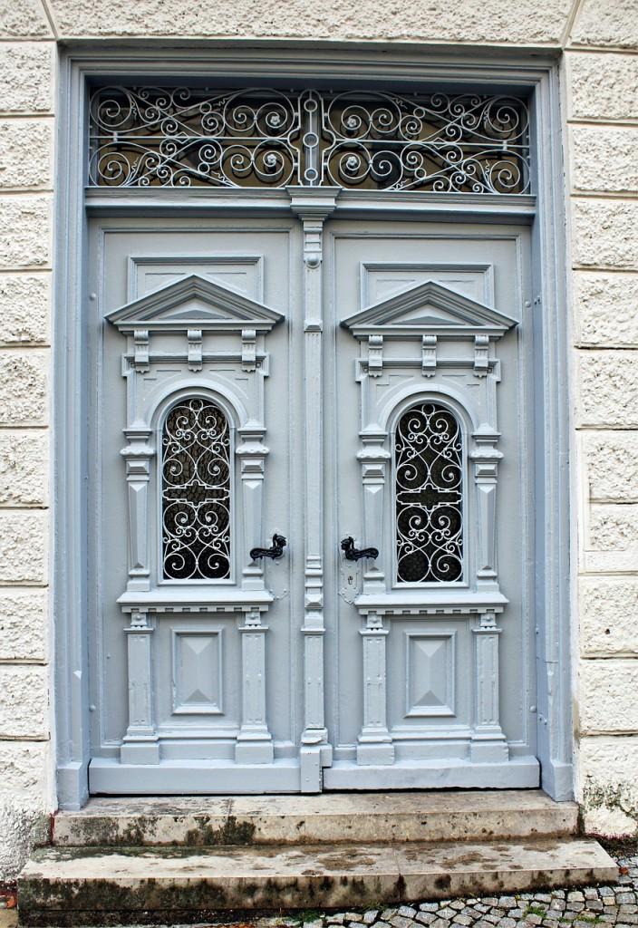 צילינדר דלת