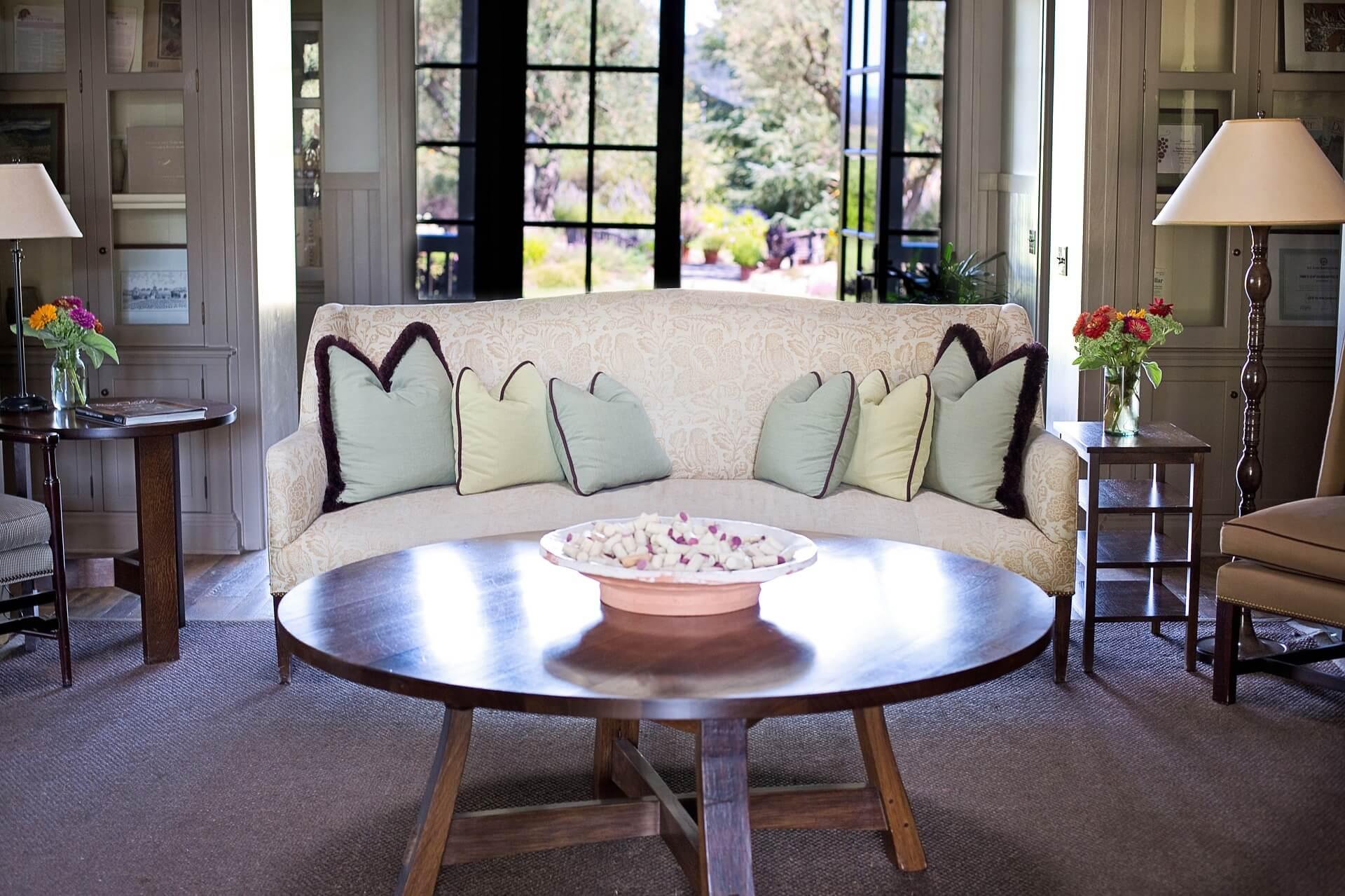 עיצוב הבית ברהיטים בהתאמה אישית