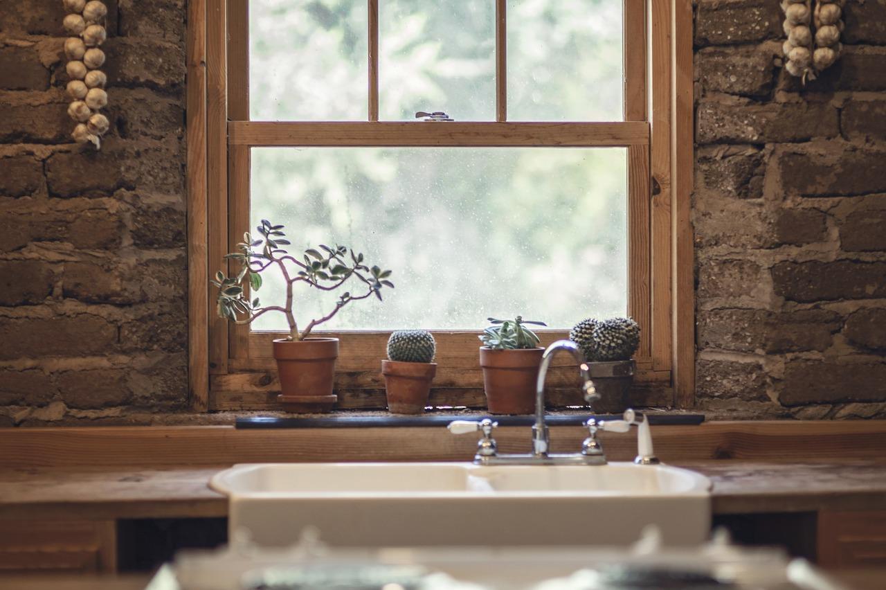 חיפוי קיר למטבח – מדוע זה חשוב?