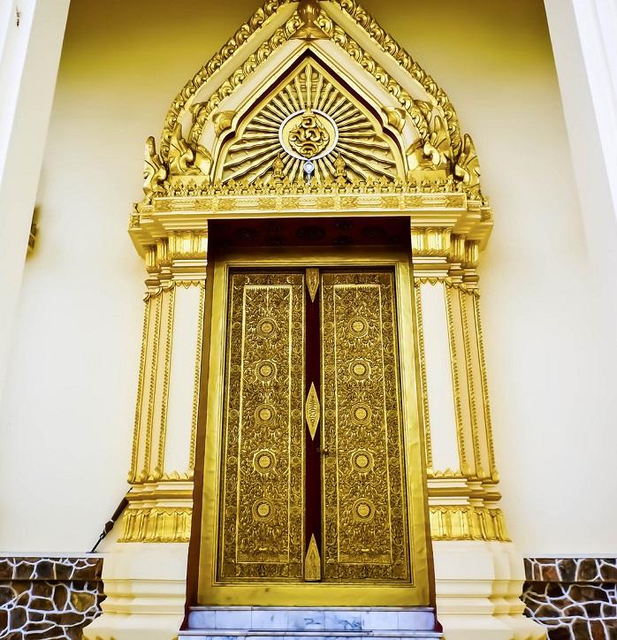 דלתות תאילנדיות
