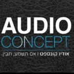 אודיו קונספט - מערכות אודיו וקולנוע ביתי, רמקולים, מגברים, מקרן קול ועוד מגוון מוצרים