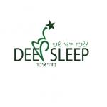 DEEP SLEEP מזרונים אורטופדיים ואיכותיים