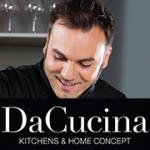 דא קוצ'ינה - מטבחי יוקרה
