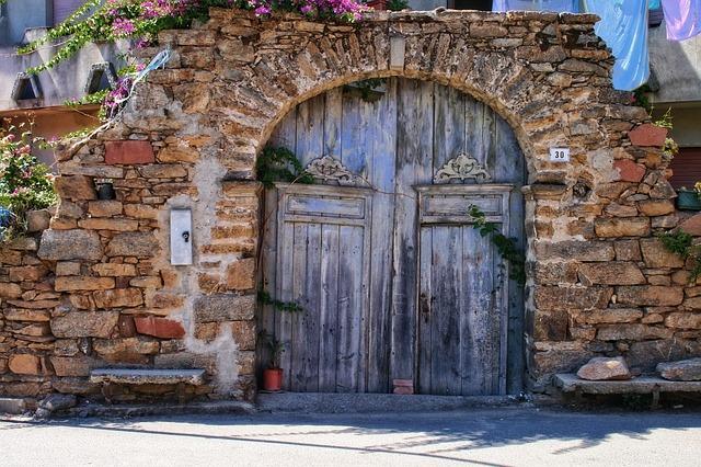 דלתות - עיצוב הבית