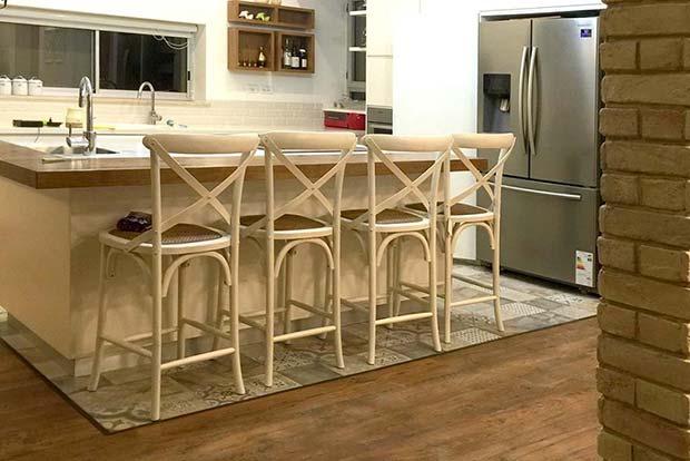 כסאות בר מעוצבים למטבח