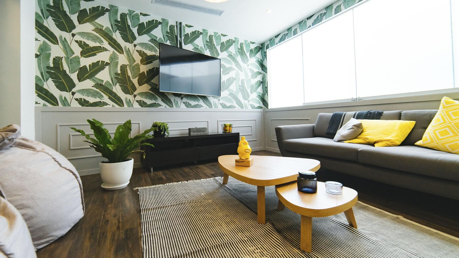 איך משדרגים את חוויית הישיבה בסלון הבית?