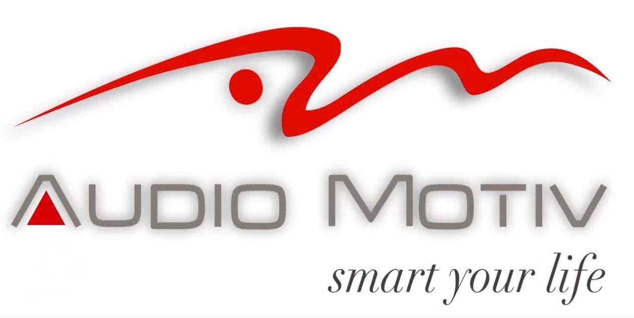 אודיו מוטיב בית חכם