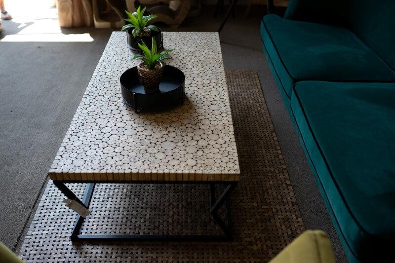 רהיטים מעוצבים בסגנונות שונים - מה אנחנו יכולים למצוא וכיצד זה יכול לעזור לעיצוב הסלון