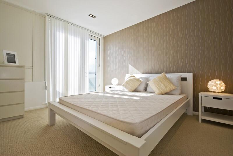 4 הפריטים הכי חשובים לחדר השינה החדש שלכם