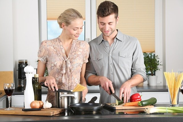 האקססוריז והכלים שישדרגו לכם את הכנת הארוחות